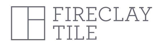 Interview with Fireclay Tile about my bathroom tile. Click through for the entire post!
