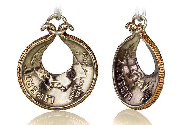 oystershell Dime Earrings D-03.jpg