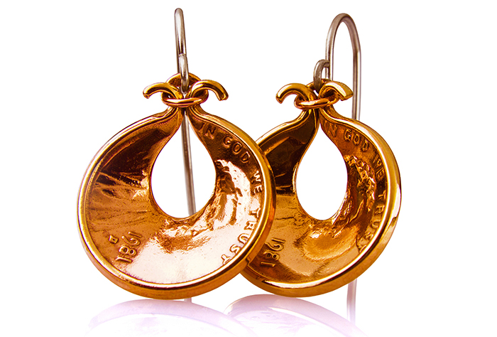 Oyster Shell Penny Earrings P-03.jpg