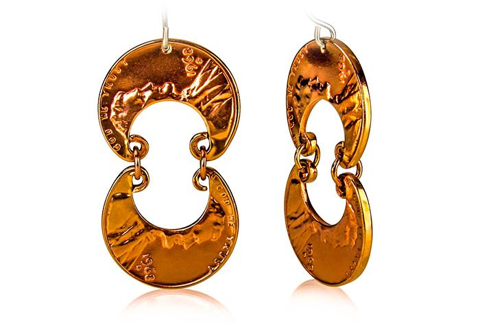 Mirrored Moon Penny Earrings P-16.jpg