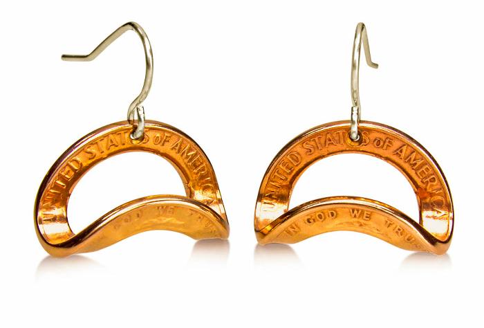 Curved Oval Penny Earrings P-26.jpg