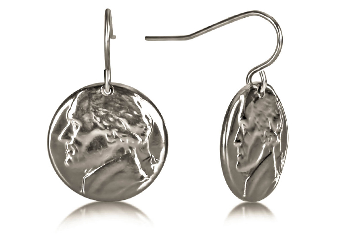 Disc Nickel Earrings N-01.jpg