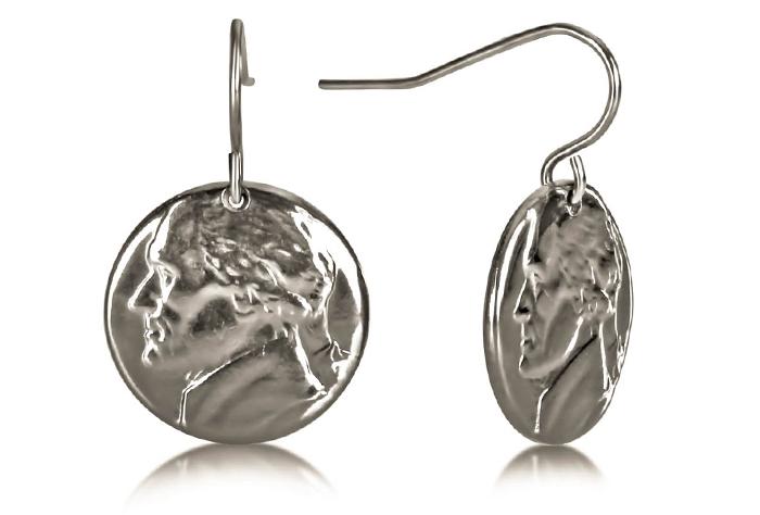 Disc Nickel Earrings N-01.jpg