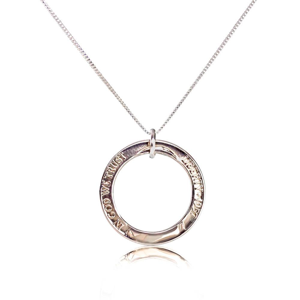 Nickel Hoop Necklace N-N-02.jpg