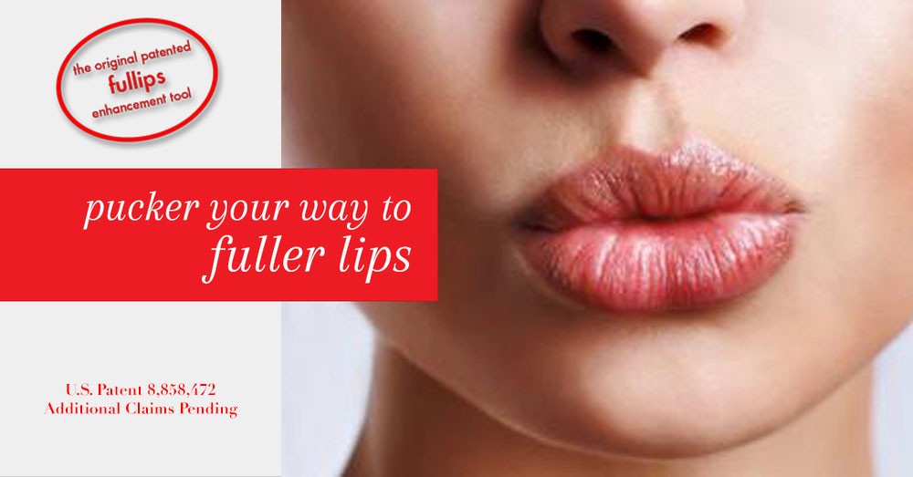 pucker your way to fuller lips