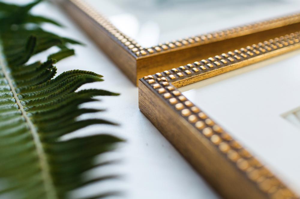 Framed Print — 8x10