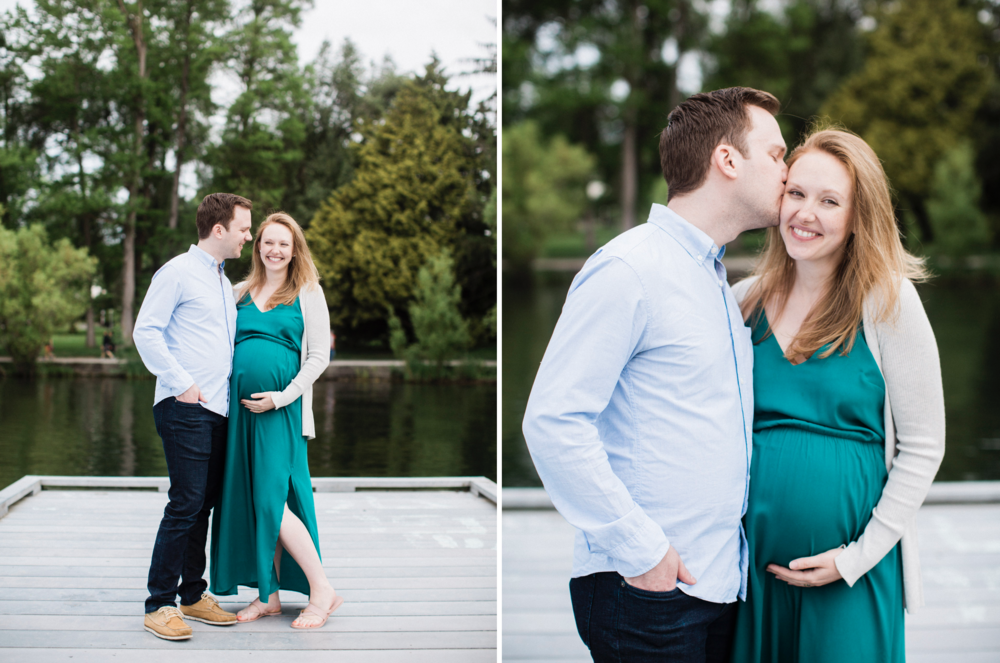 green lake seattle washington maternity portraits 10