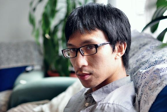 Jason Q. Ng