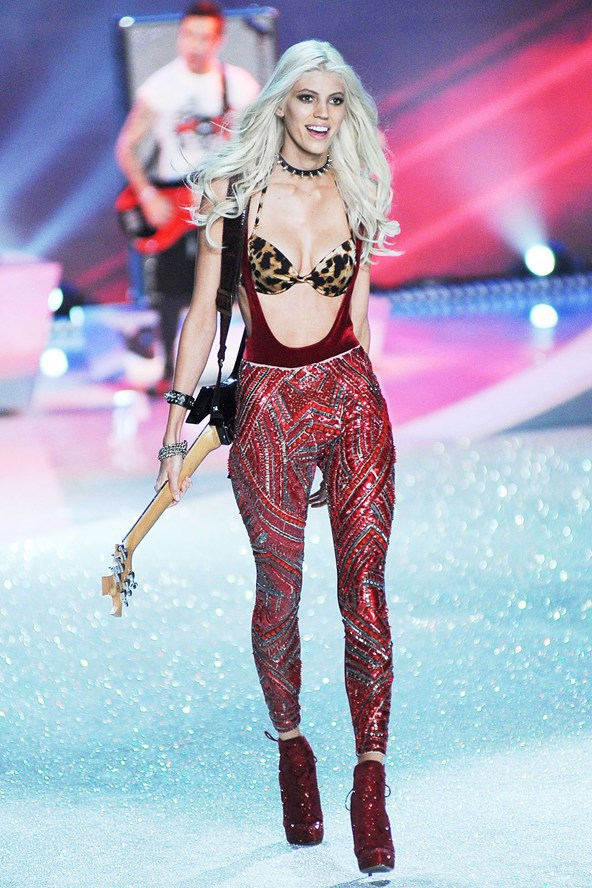 Devon Windsor at VSFS2013