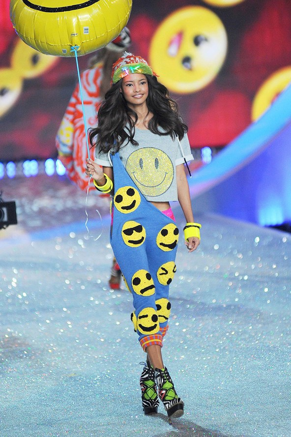 Malaika FIrth at VSFS2013