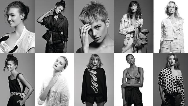 10 Miss Vogue girls | Miss Vogue Australia