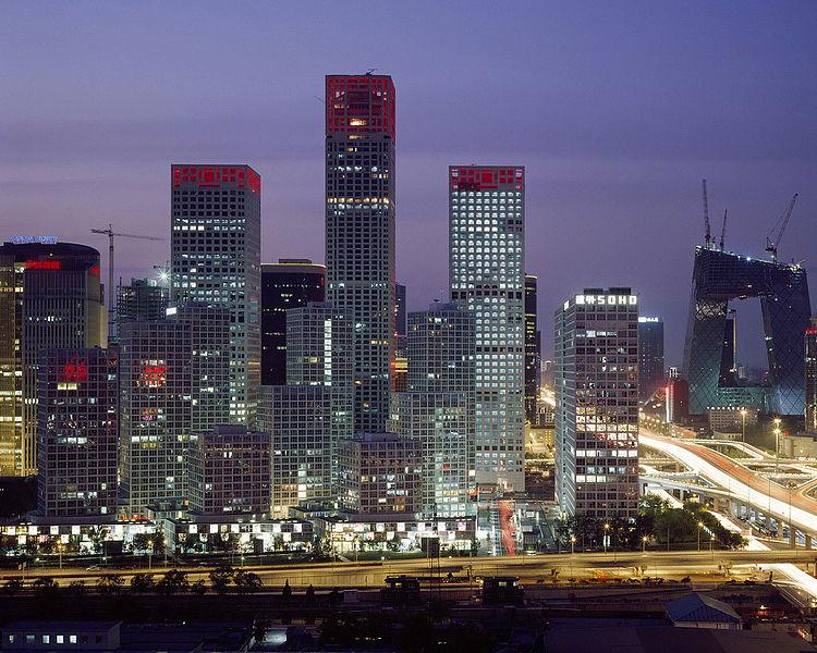 Beijing | Charlie Xia