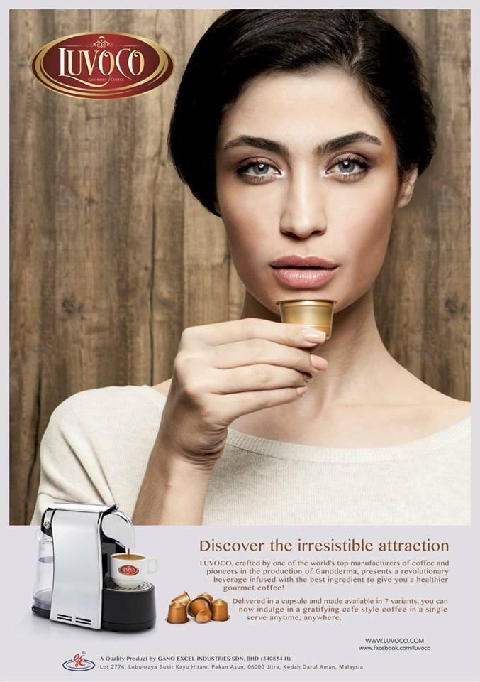 Masy Katry, a popular freelance model in Malaysia | Luvoco Malaysia