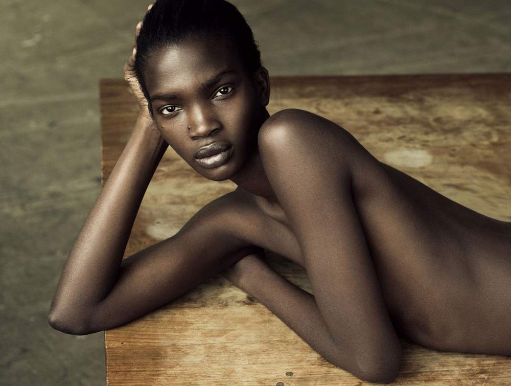 Aamito Lagum | DNA Models