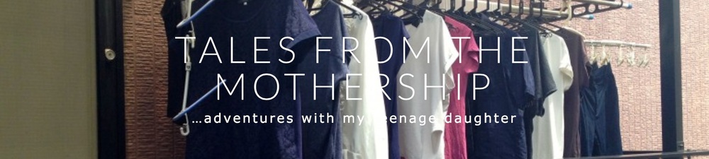 Andrea's blog