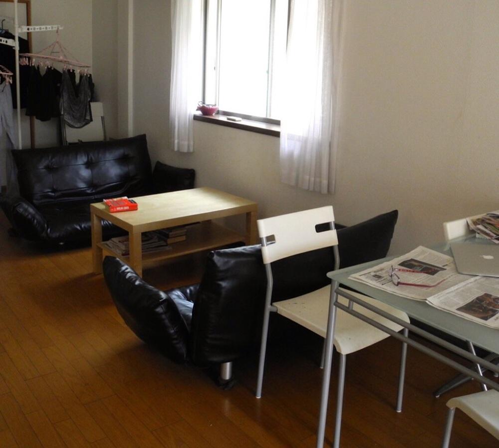 Satoru model apartment | Andrea