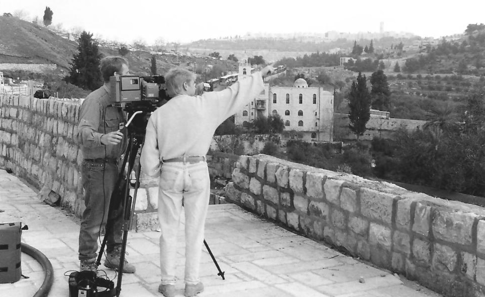 Jerusalem Israel, Documentary Film Project