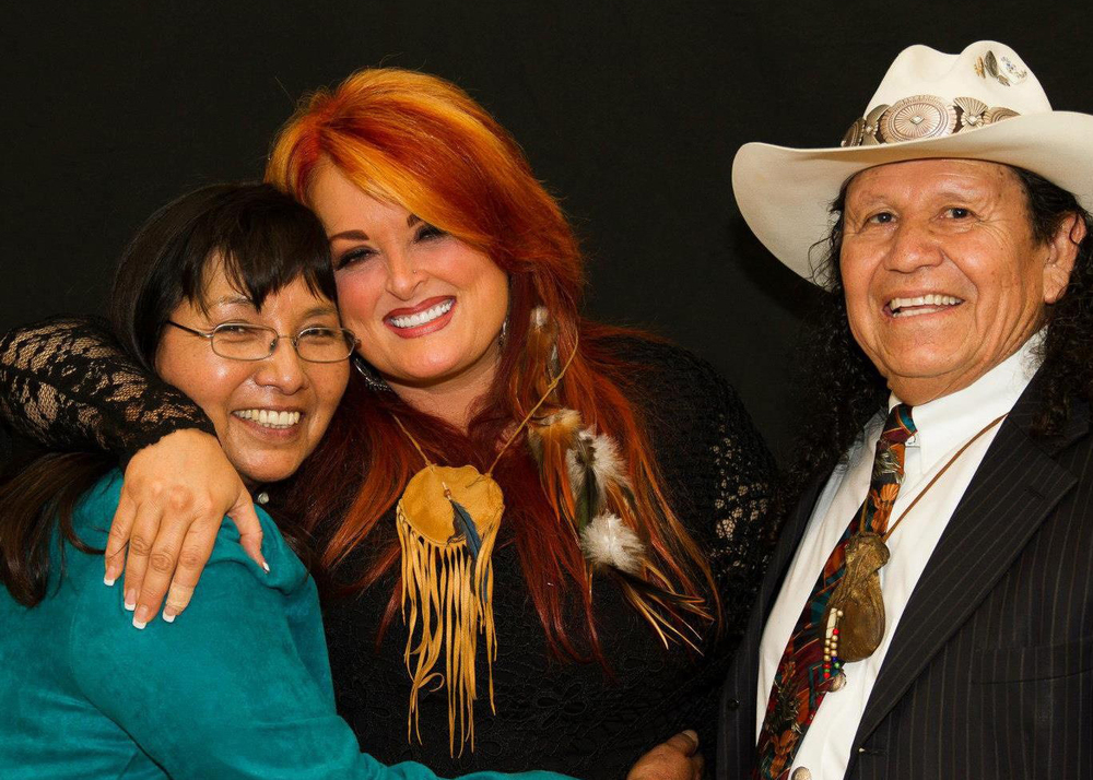 Wynonna Judd, Anasazi Event, Producer