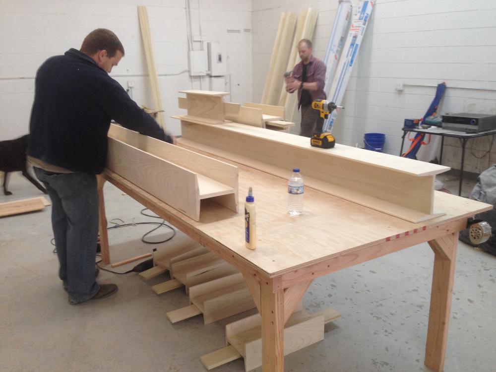 Gnuity Construction Studio TEN05