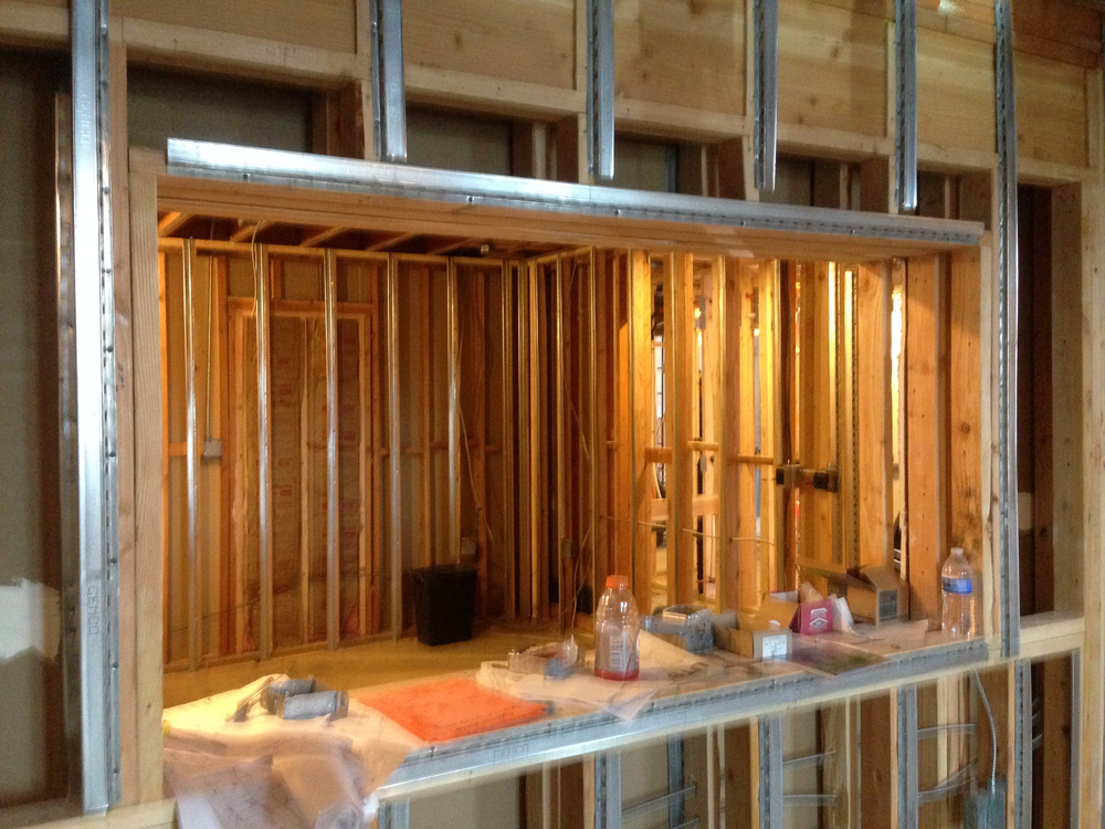 Recording Studio Construction TEN05