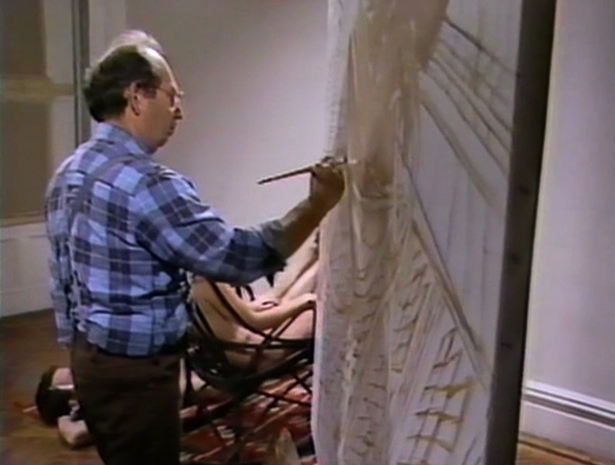 Philip Draws the Artist's Model 1985 | 27:23