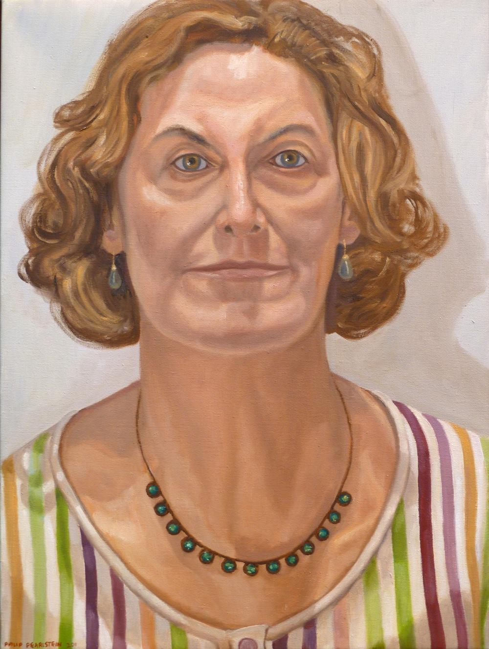 Judith Ginsberg , 2011