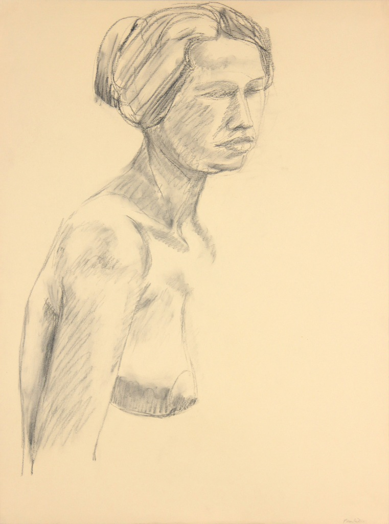 ND, Female Nude, Graphite, 24x17.875, PPS 971.JPG