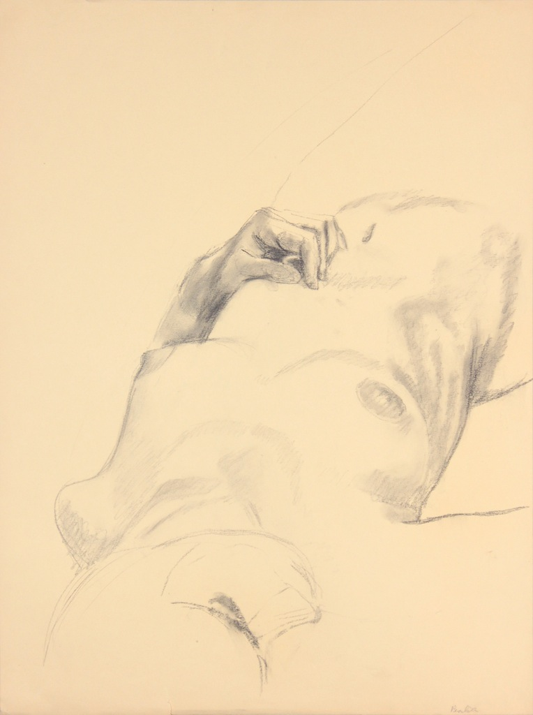 ND, Reclined Model, Graphite, 24x17.875, PPS 969.JPG