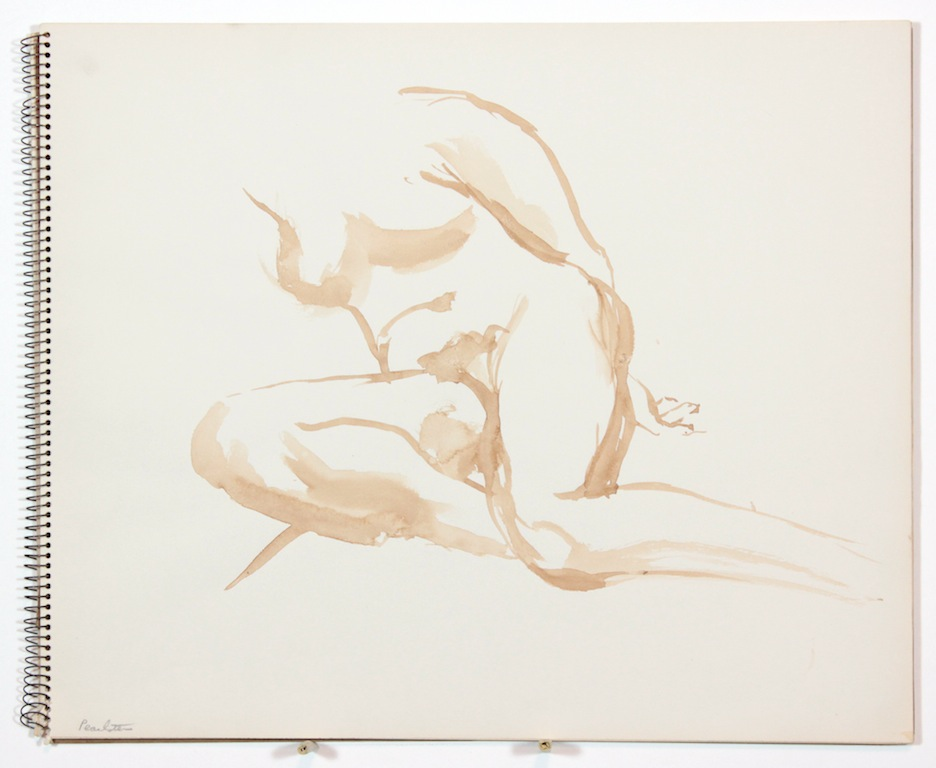1962 circa, Untitled, Wash, 14x17, SB#13, PPS 1005.JPG