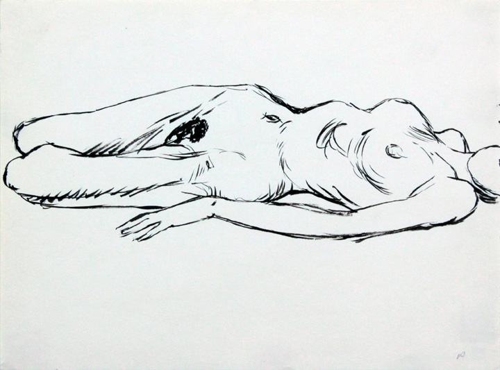 ND, Reclined Female Model, Ink, 9x12, PPS 844.jpg