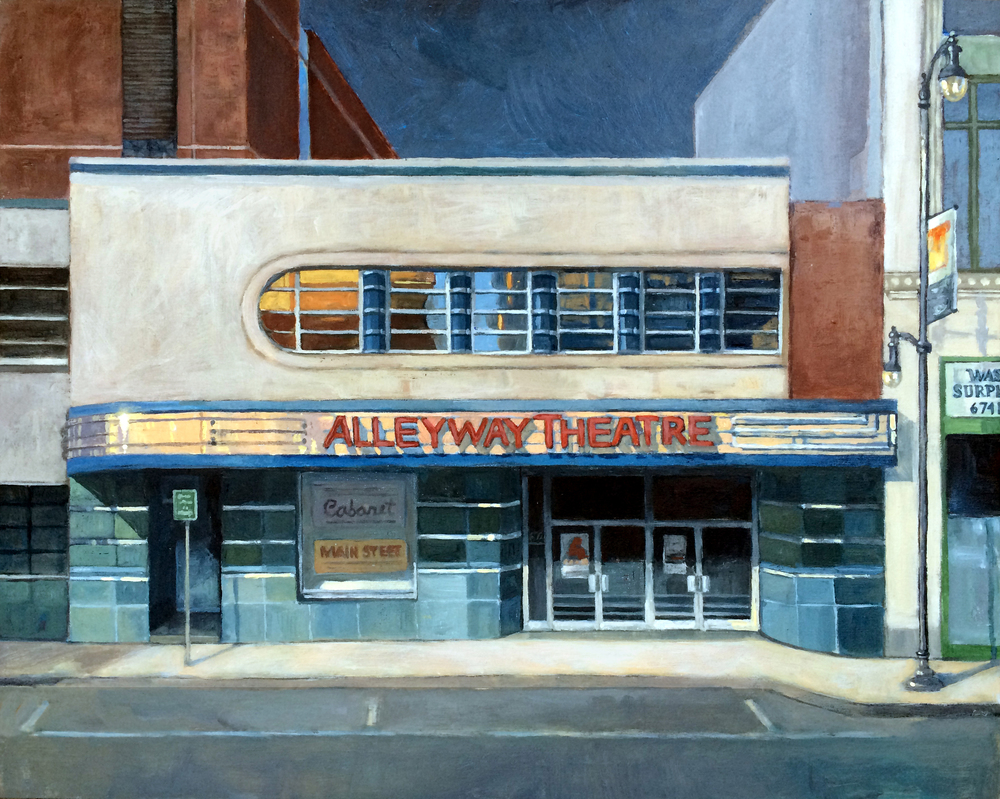 Alleyway Theater