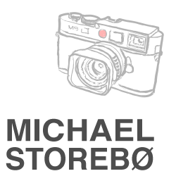 Michael Storebø Photography
