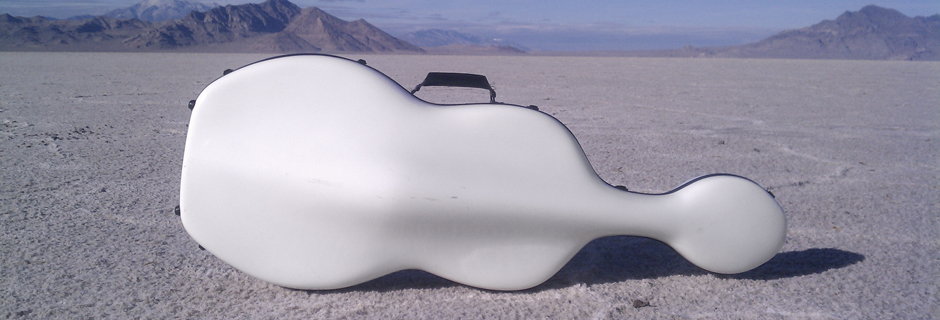 The S3 Cello Case from Musilia