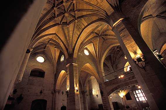 Iglesia de Santa Maria de Palacio in Logrono