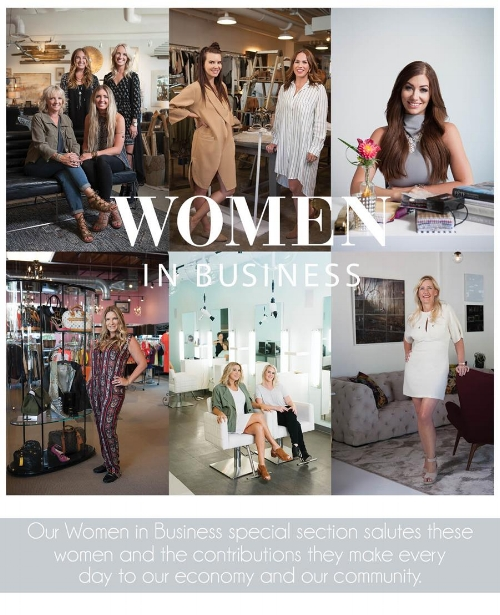 see h2blow featured in Salt Lake Magazine September 2016