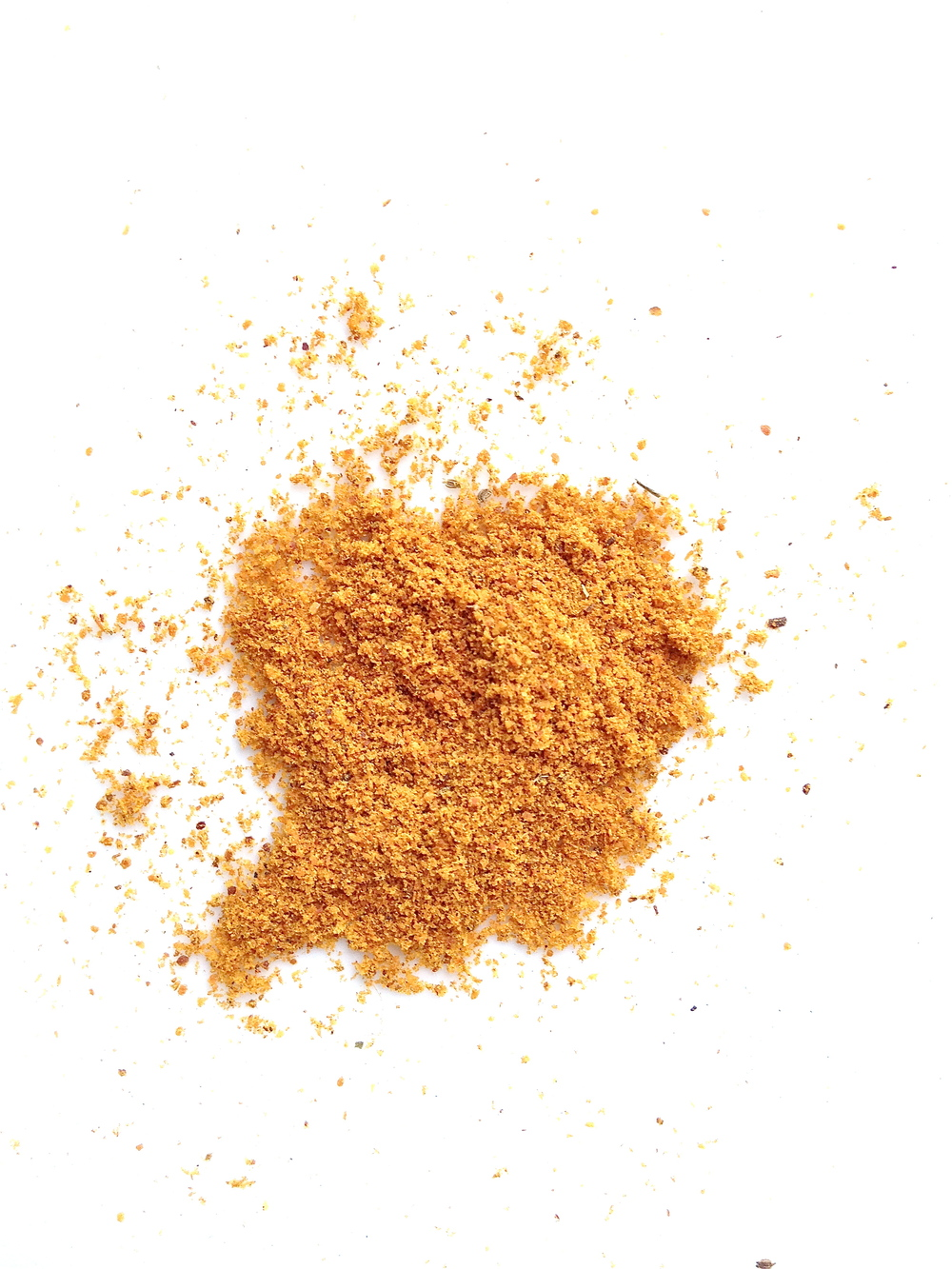 Mace Powder