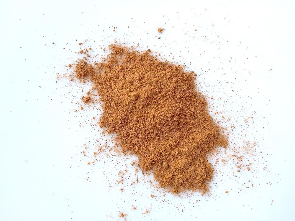 Pie Spice Blend