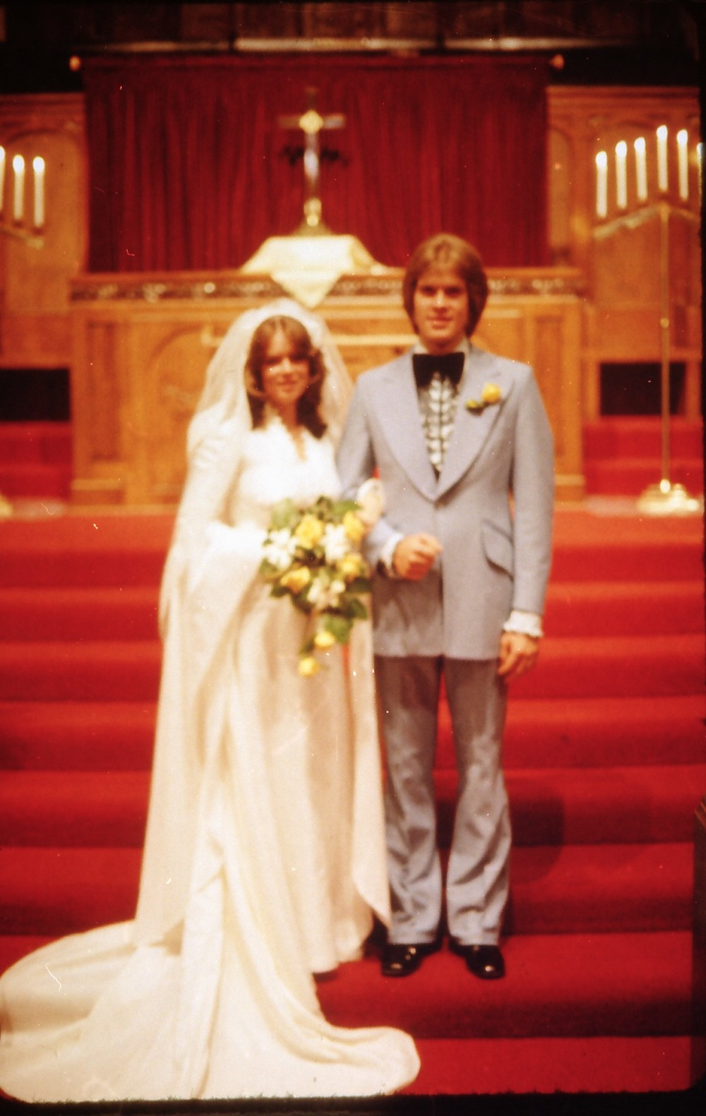 Jon, Luanne wedding 1977.jpg
