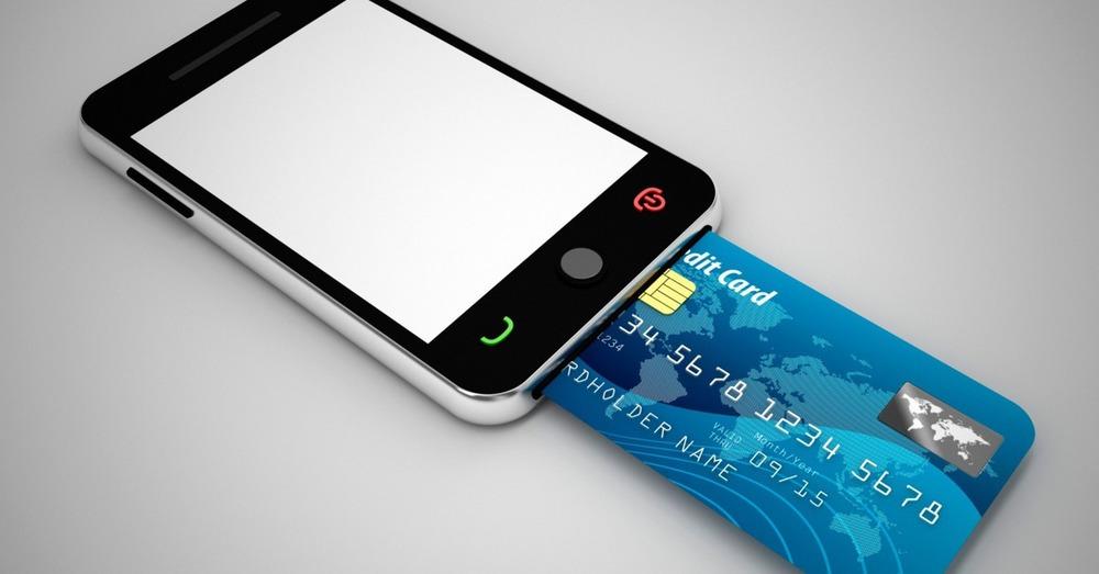 Nuevos tipos de pagos