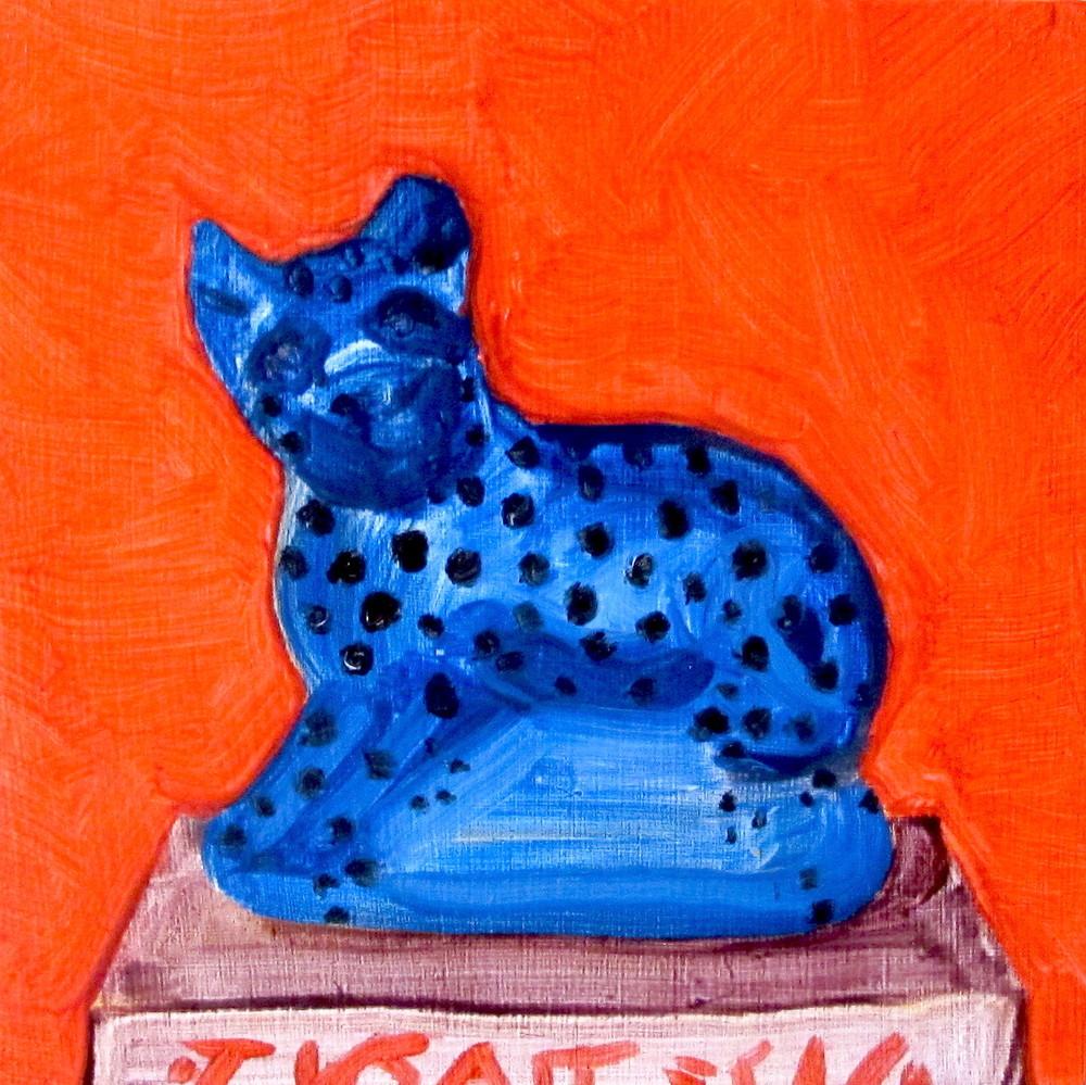 ray cat blue II