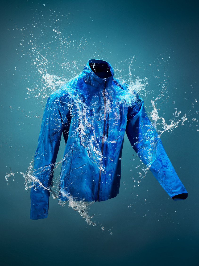 Men's Health / Rain Proof Jackets