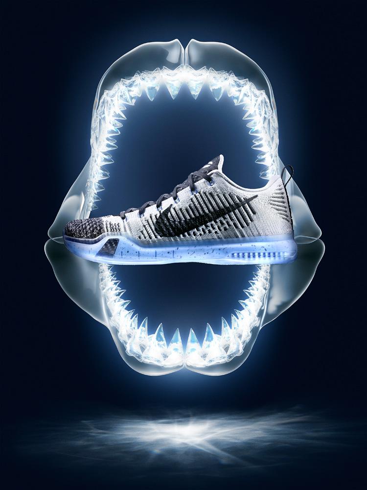 NikeLab KOBE X Elite Low HTM