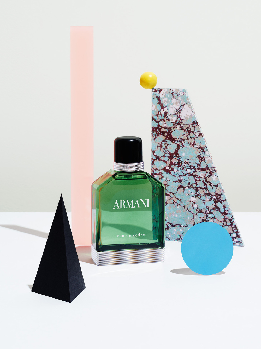 British GQ / Armani