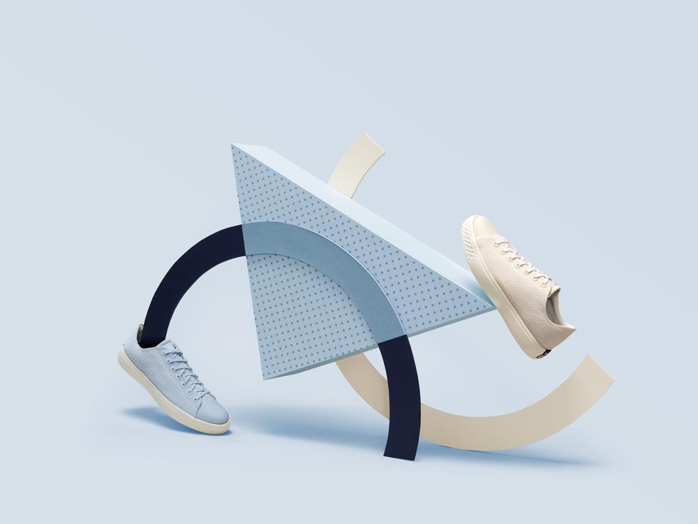 Sneakers Magazine /Lou Blackshaw