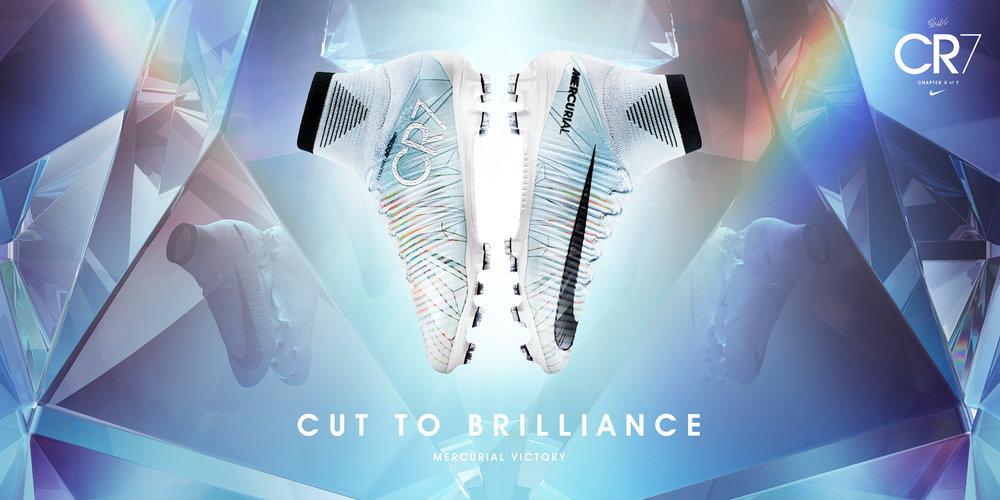 Nike Mercurial Superfly V CR7