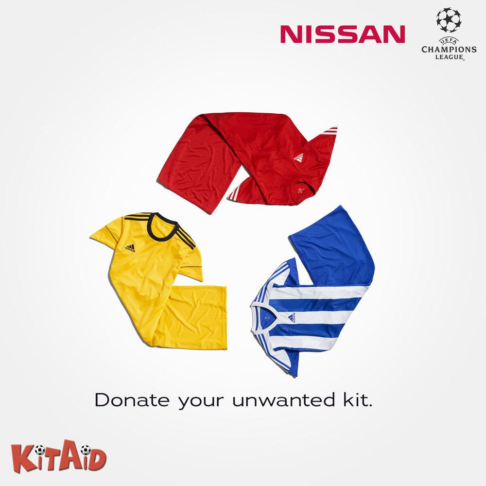 Nissan KitAid