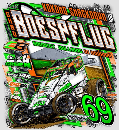 Chad Boespflug Racingnews