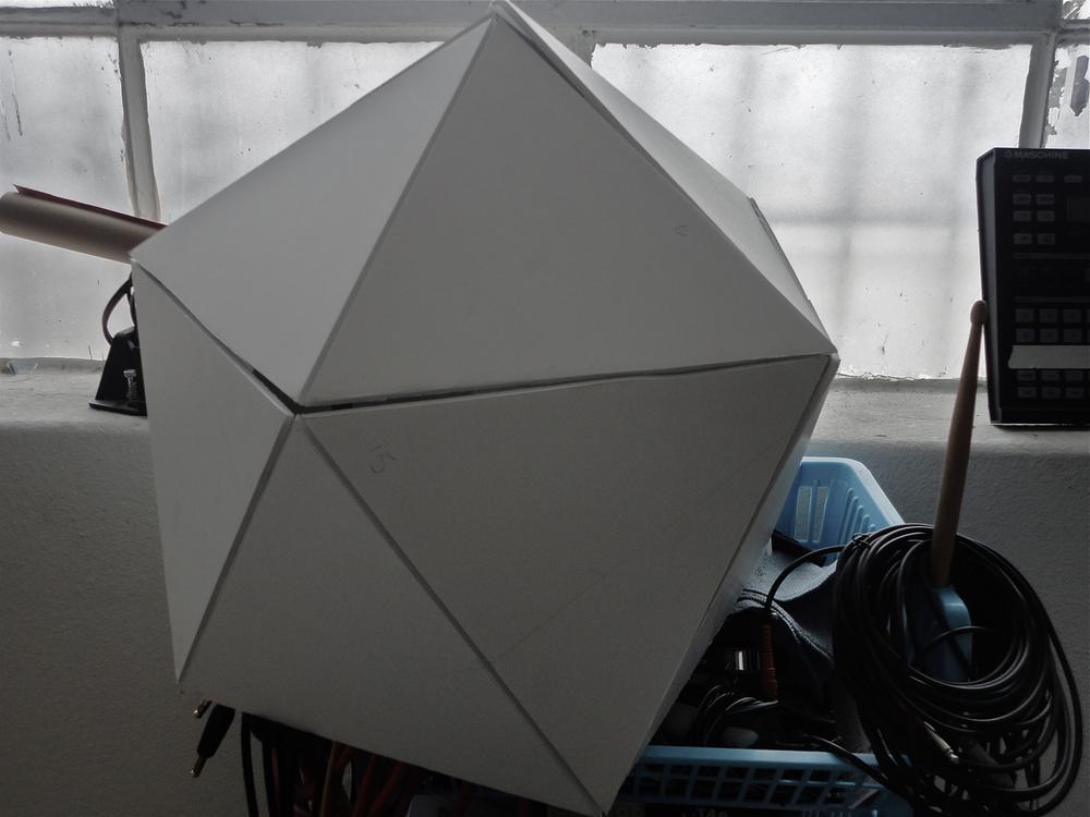 Isohedron