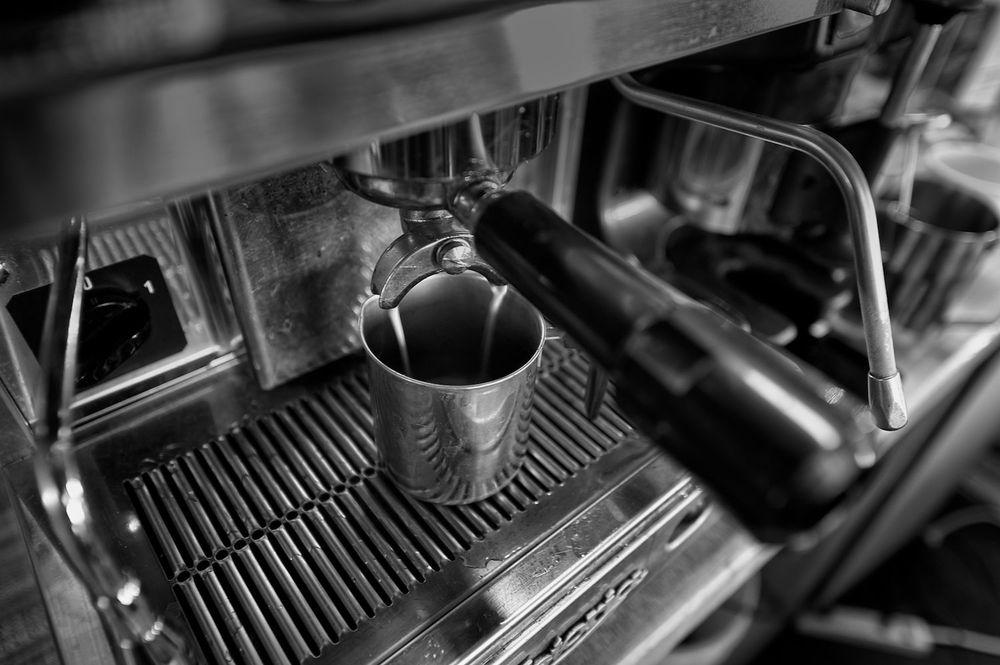 Picabo Angler espresso.