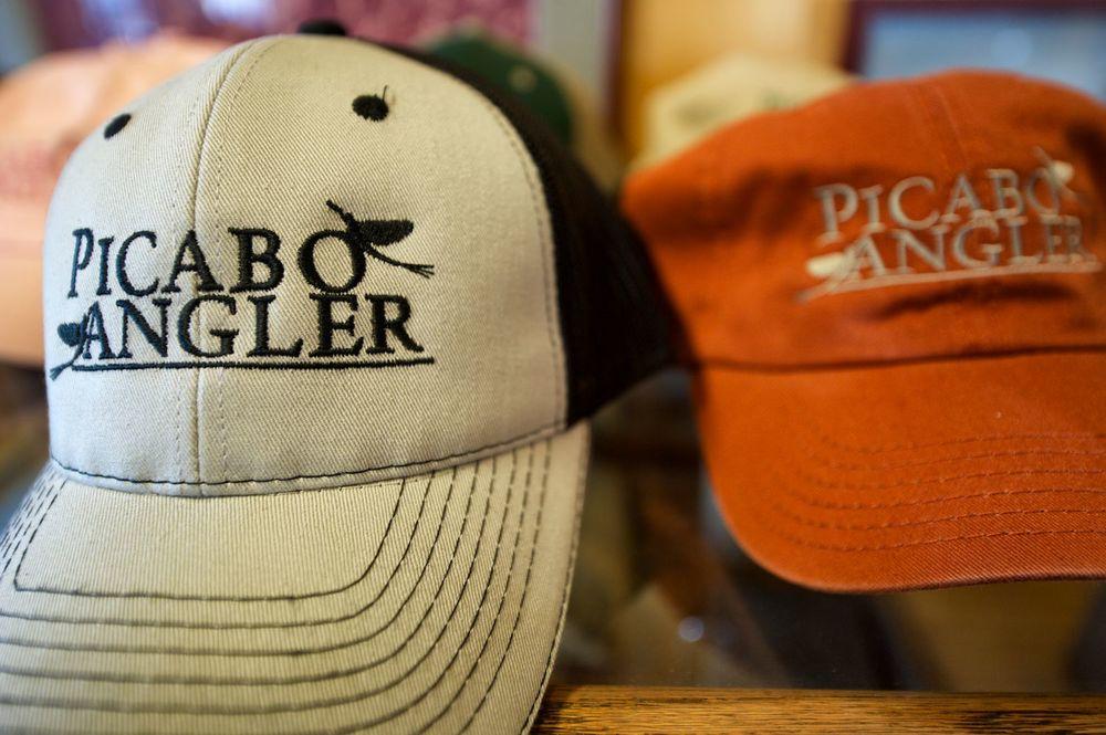 Picabo Angler Hats